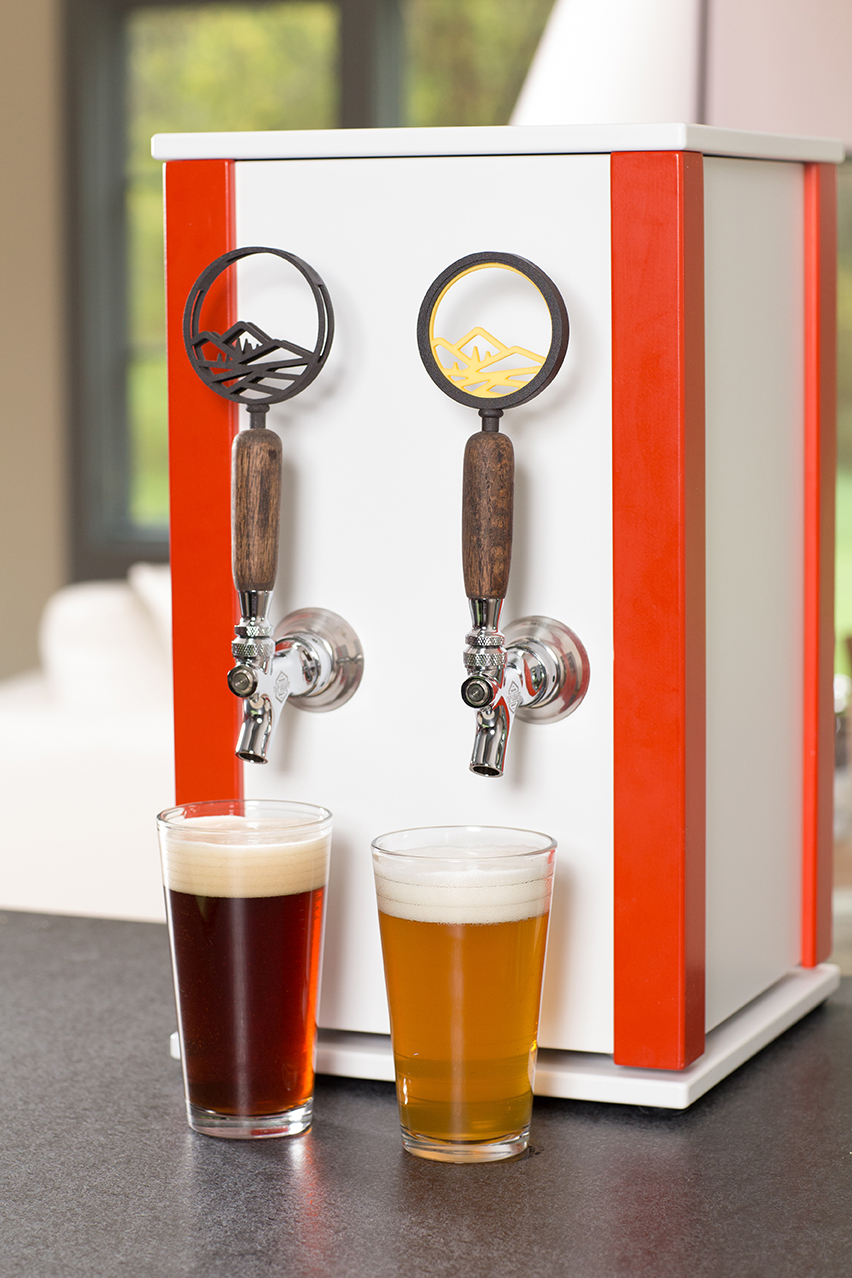 Beer & Wine Tap Handles